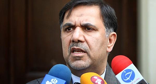 وعده وزیر راه و شهرسازی به انبوه سازان