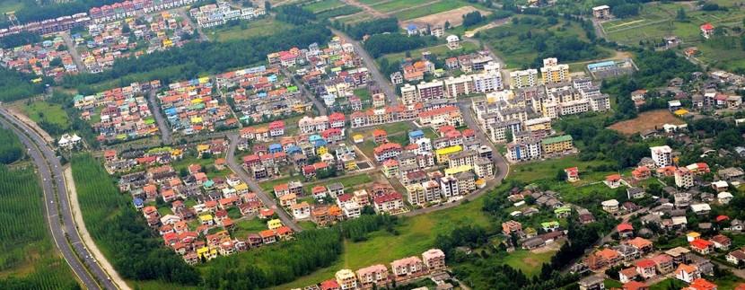 روش اقساطی ویلا و آپارتمان در مازندران