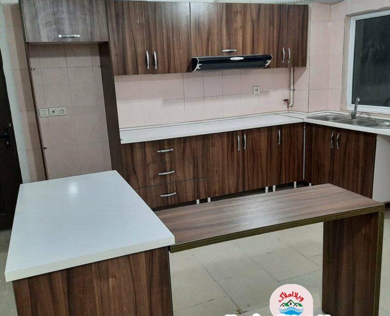 آپارتمان ساحلی محمودآباد