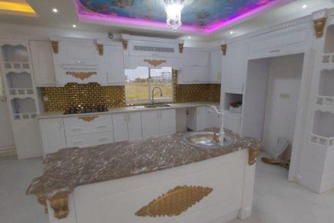 خرید ویلا دوبلکس لاکچری شهرکی در آمل