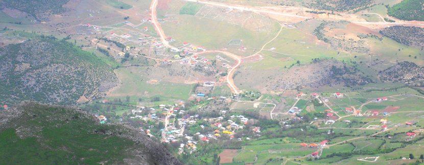 روستای لنگر