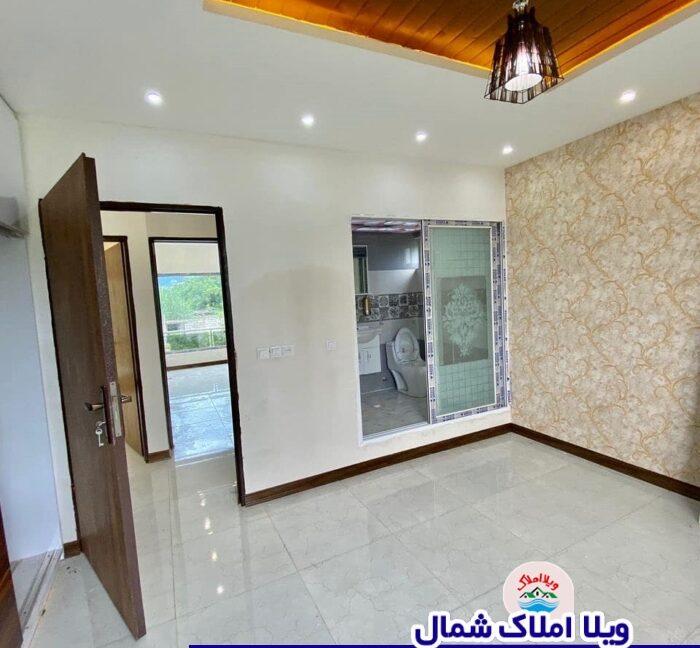 خرید ویلا دوبلکس سعادت آباد