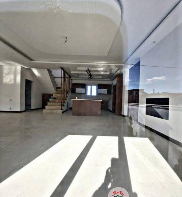 خرید ویلا دوبلکس مدرن نوساز در محمودآباد