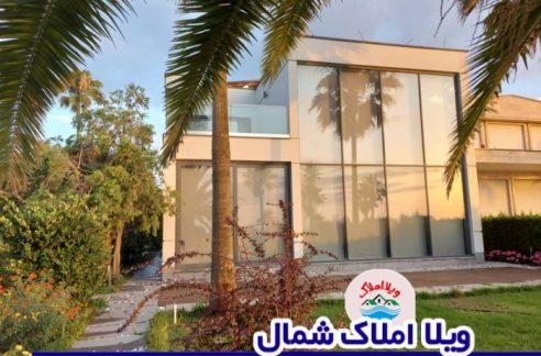 villa modern khaneh daray 3 492x324 - ویلا خانه دریا