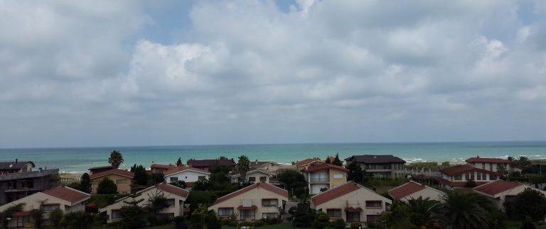 شهرک ساحلی خانه دریا