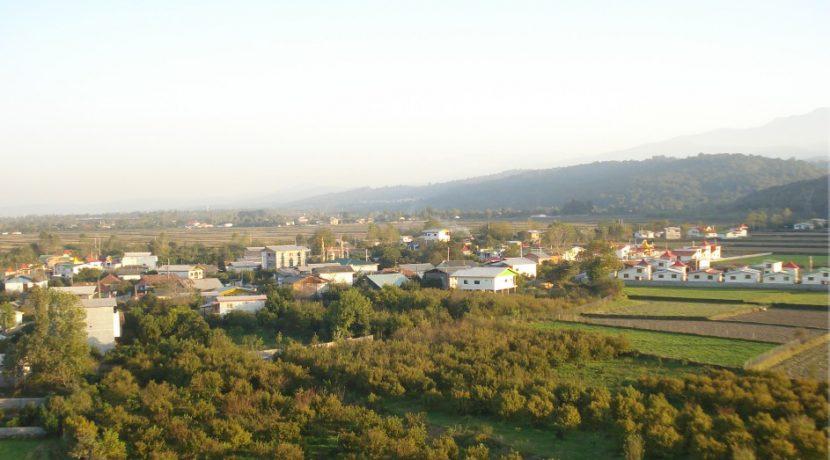 روستای ورازده چمستان