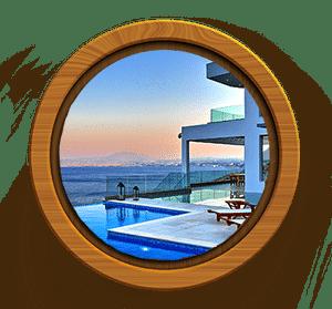 ویلا ساحلی