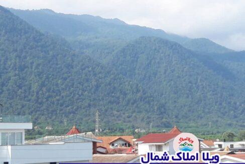 خرید ویلا در سیسنگان