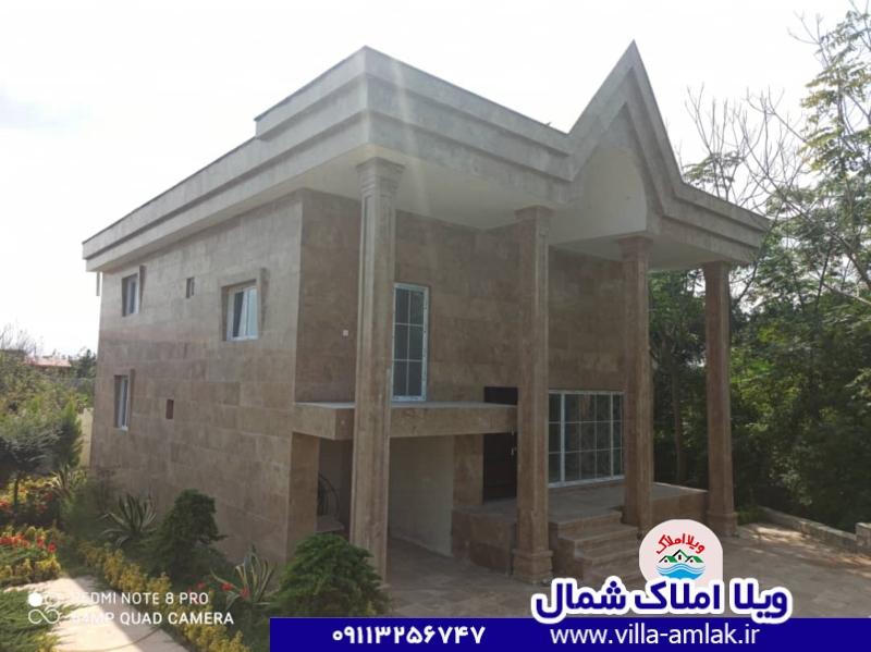 خرید ویلا کلوده محمودآباد