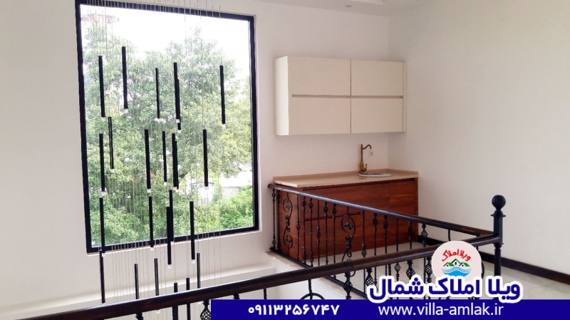خرید ویلا در رویان مازندران