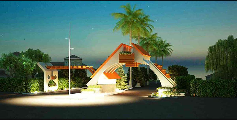 شهرک ساحلی خزر شهر