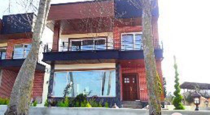 خرید ویلا نوساز در رویان