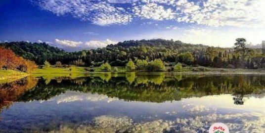 دریاچه و آب بندان فولادکلا