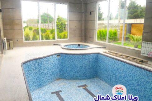 خرید ویلا لوکس در نوشهر