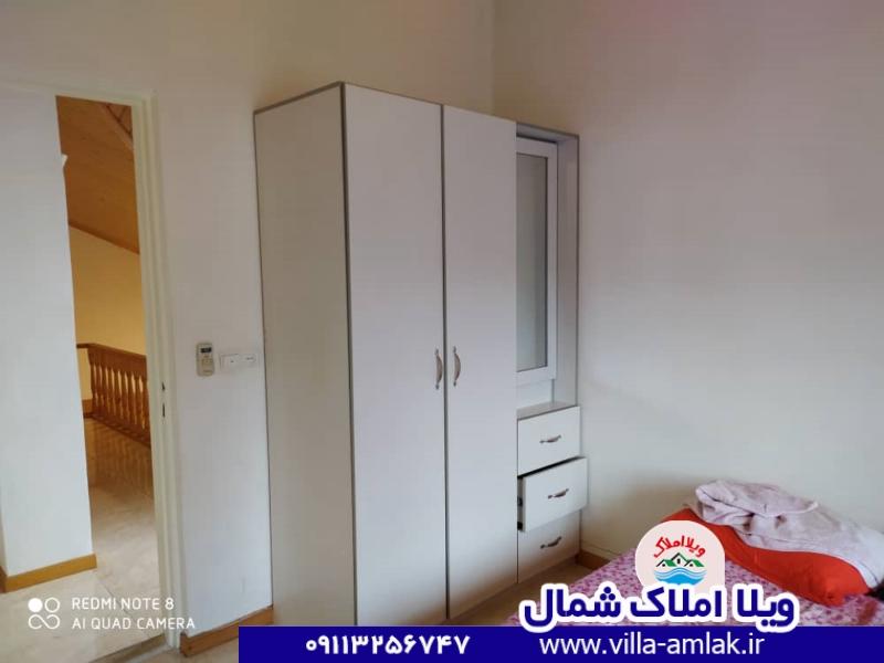 خرید ویلا ساحلی مزگاه نوشهر