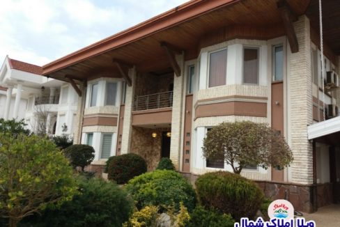 خرید ویلا در شهرک پزشکان ایزدشهر