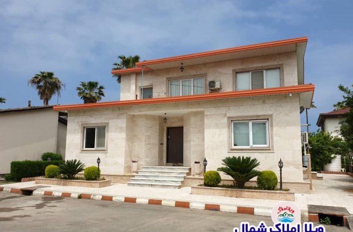 خرید ویلا شهرک ساحلی ایزدشهر