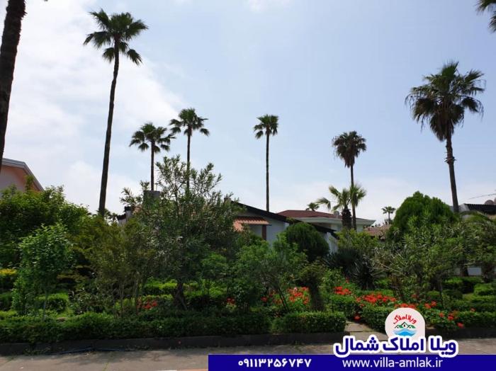 شهرک ساحلی ایزدشهر خرید ویلا