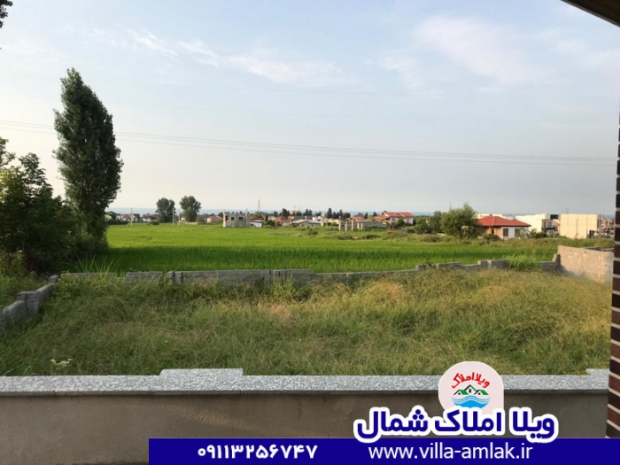 خرید ویلا ارزان در ونوش