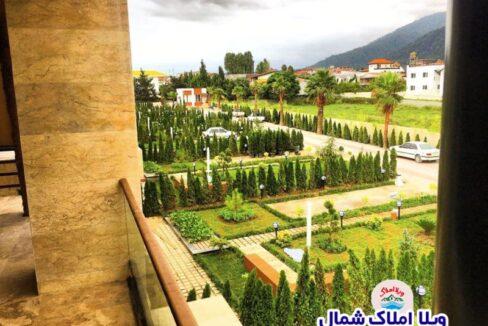 خرید ویلا شهرکی نوشهر