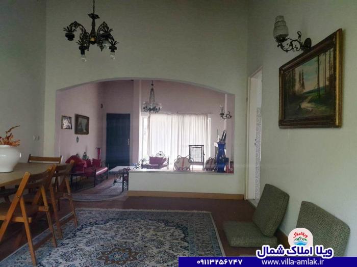 ویلا در شهرک ایزدشهر