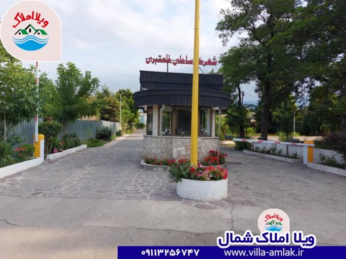 shahrak khalatbari 1 - شهرک خلعتبری کلارآباد
