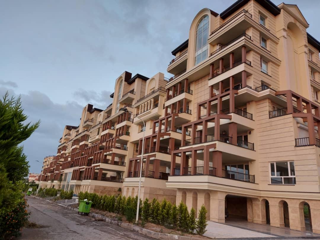 خرید آپارتمان در شهرک خانه دریا
