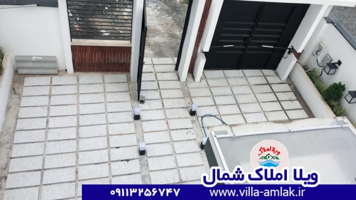 خرید ویلا سرخرود درویش آباد