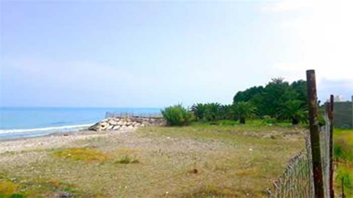 خرید زمین جاده به ساحل نوشهر