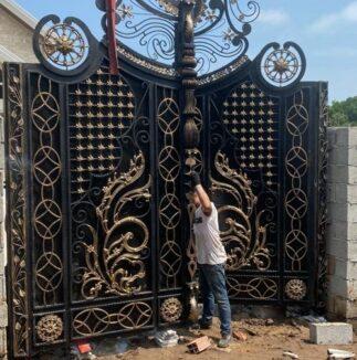 خرید ویلا باغ کلارآباد