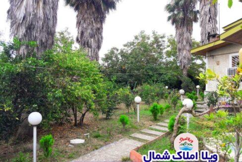 خرید ویلا باغ در ونوش