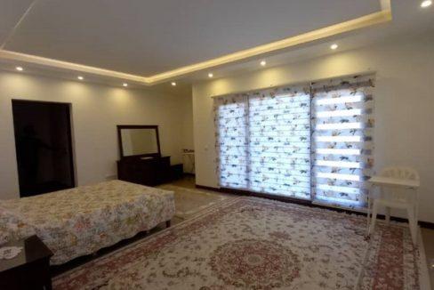 خرید ویلا دوبلکس مبله هوشمند در نوشهر