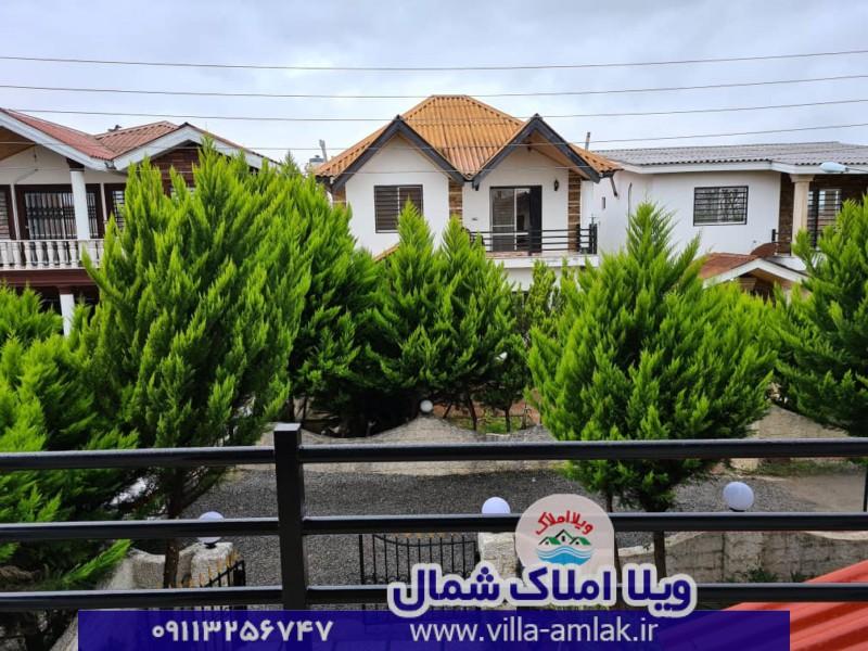 خرید ویلا دوبلکس در نوشهر