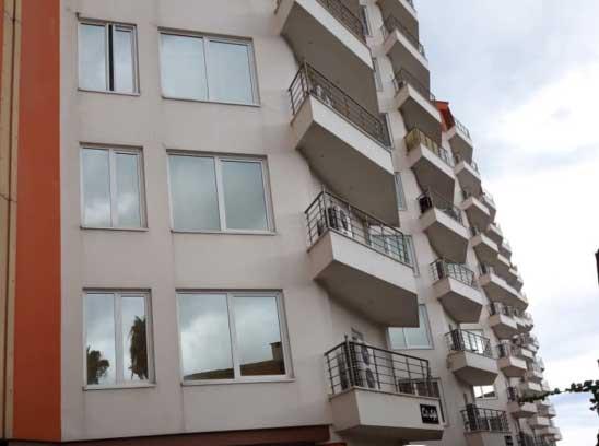 فروش ویژه و خرید آپارتمان ساحلی شهرک ایزدشهر